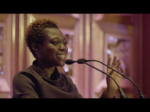 Prof Tolullah Oni | Architects are Health Professionals Too | Conscious Cities Festival 2018