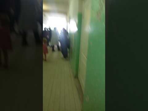 Детская поликлиника г.Владивосток