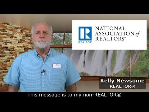 REALTORS Are Essential | Kelly Newsome 470-655-1798