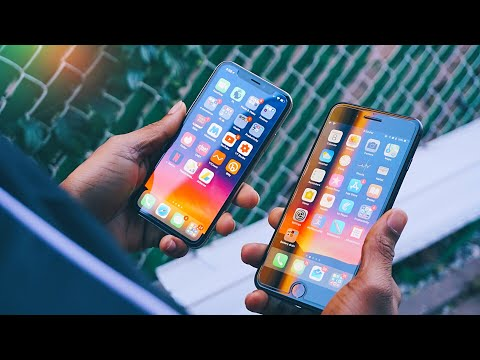 iPhone X vs iPhone 8/8 Plus - Which One To Buy?