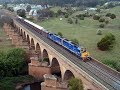 C504 & C507 - THRU RUNNERS TOUR - Goulburn - October 2018
