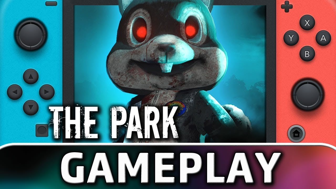 The Park   First 30 Minutes on Nintendo Switch