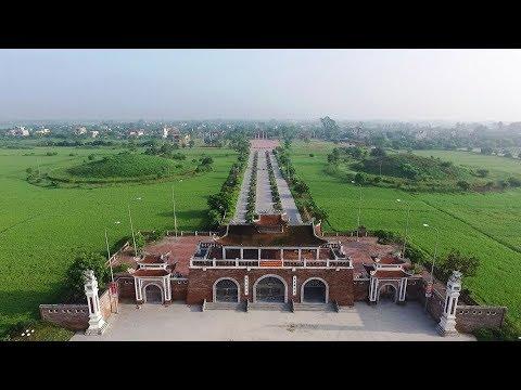 Khám phá vẻ đẹp ngàn năm của đền thờ các vua Trần