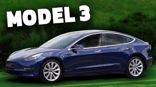 Tesla Model 3: What