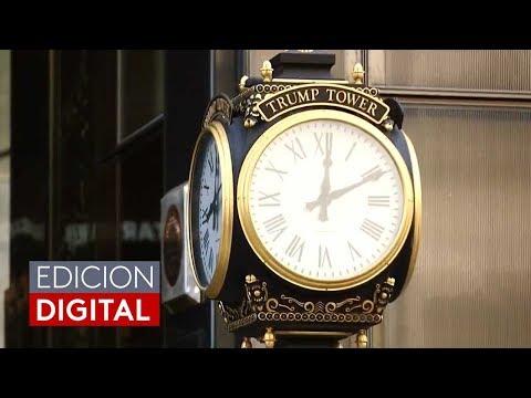 Noticiero Univision #EdicionDigital 05/16/18