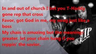 Jesus Piece - Gideonz Army feat. T. Haddy