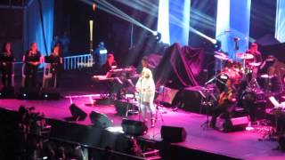 All behind us now - patti austin live ...