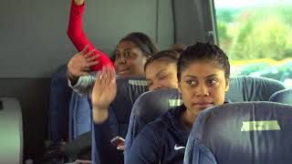 Liberty Women's Basketball Travels to NCAA Tournament