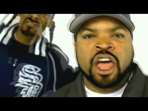 Ice Cube - Your Money Or Your Life [Fan-Made Video]