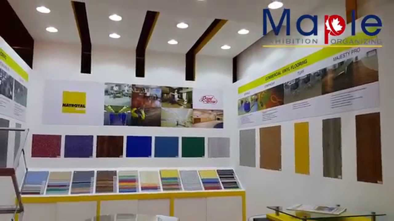 Big Exhibition Stand Design : Exhibition stand designing and fabrication of natroyal india big