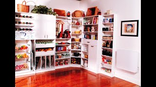 The Closet Works   Pantry