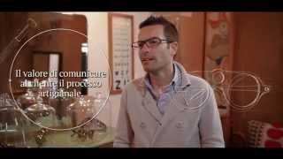 Il Sarto degli occhiali Sandro Gonnella - Video introduttivo