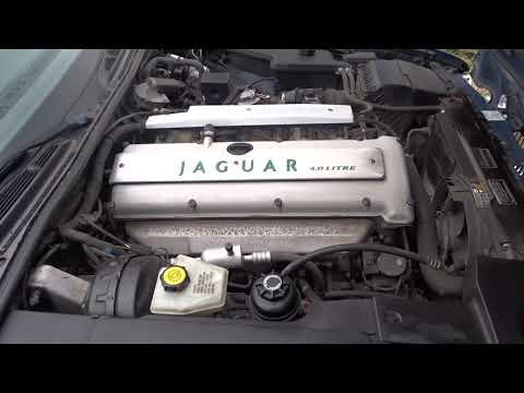 1996 Jaguar Sovereign 4.0