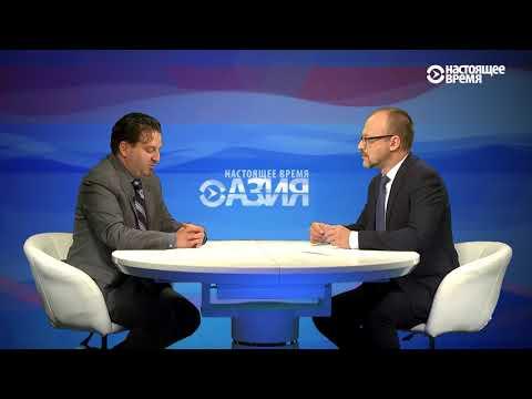 Представитель HRW - о правах человека в Центральной Азии