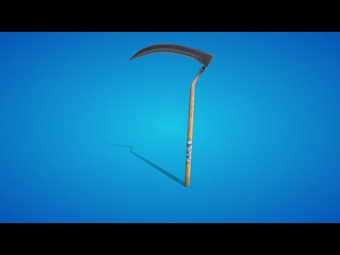 I TOOK HOURS TRYING TO GET THE REAPER PICKAXE ON FORTNITE! CRAZY