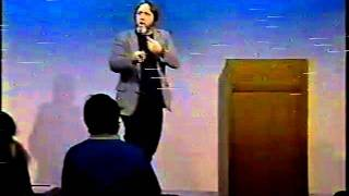 Rick Roderick on Nietzsche and the Eternal Recurrence [full length]