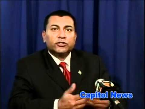 Capitol News » Blog Archive » Peter Ramsaroop's Vision For Guyana