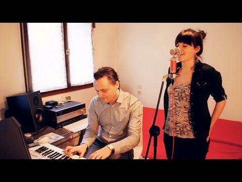 Miley Cyrus - Stay (cover by Alicia Venza & Dmitry Stepanov)