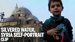 SILVERED WATER, SYRIA SELF PORTRAIT Trailer | Festival 2014