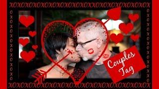 sam jarretta s couples tag   bwwm loving interracial couple family life vlogs 57