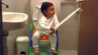 KIDSKIT TOILET TRAINER