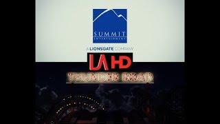 Summit Entertainment/Thunder Road