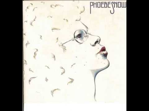 Poetry Man - Phoebe Snow