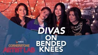 [ARTIST LAB] ON BENDED KNEES - KYLA, KZ, YENG & ANGELINE