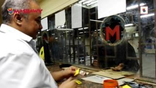 مصراوي | شاهد رد فعل موظف المترو بعد إصرار مواطنة على دفع جنيه واحد فقط ثمناً للتذكرة