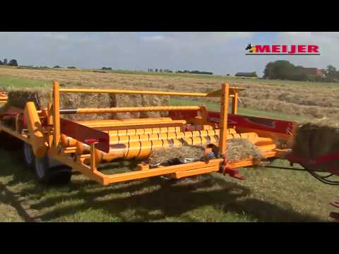 Meijer Holland - bale handling systems