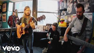 Moon Taxi - Trouble (Relix Studio Session)