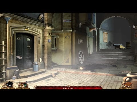 The Mysterious Case Of Dr. Jekyll And Mr. Hyde Gameplay (PC HD) [1080p60FPS]