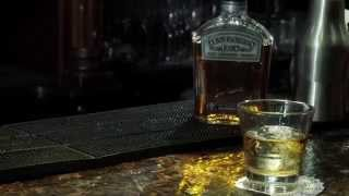 Whiskey On The Rock - JJ Goodman - Gentleman Jack