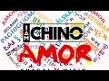 Amor Iamchino Feat Chacal Wisin