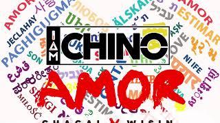 Video Wisin x Austin Mahone x Chacal x IAMCHINO -  Amor (Remix) [Official Audio] download MP3, 3GP, MP4, WEBM, AVI, FLV April 2018