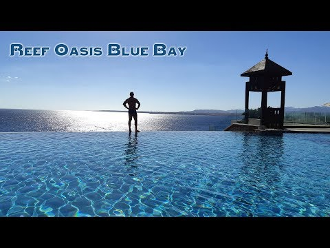 Reef Oasis Blue Bay