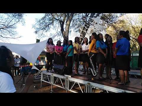 Aza mangina-Chorale Adventiste Mandrosoa (CAM)