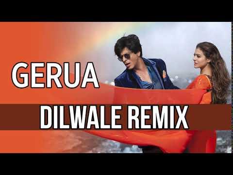 Remix Gerua - Lagu India Enak Didengar