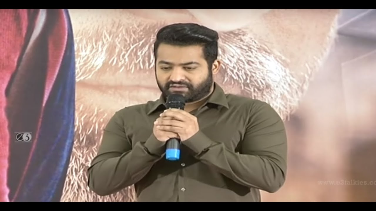 nannaku prematho success meet sukumar azhikode