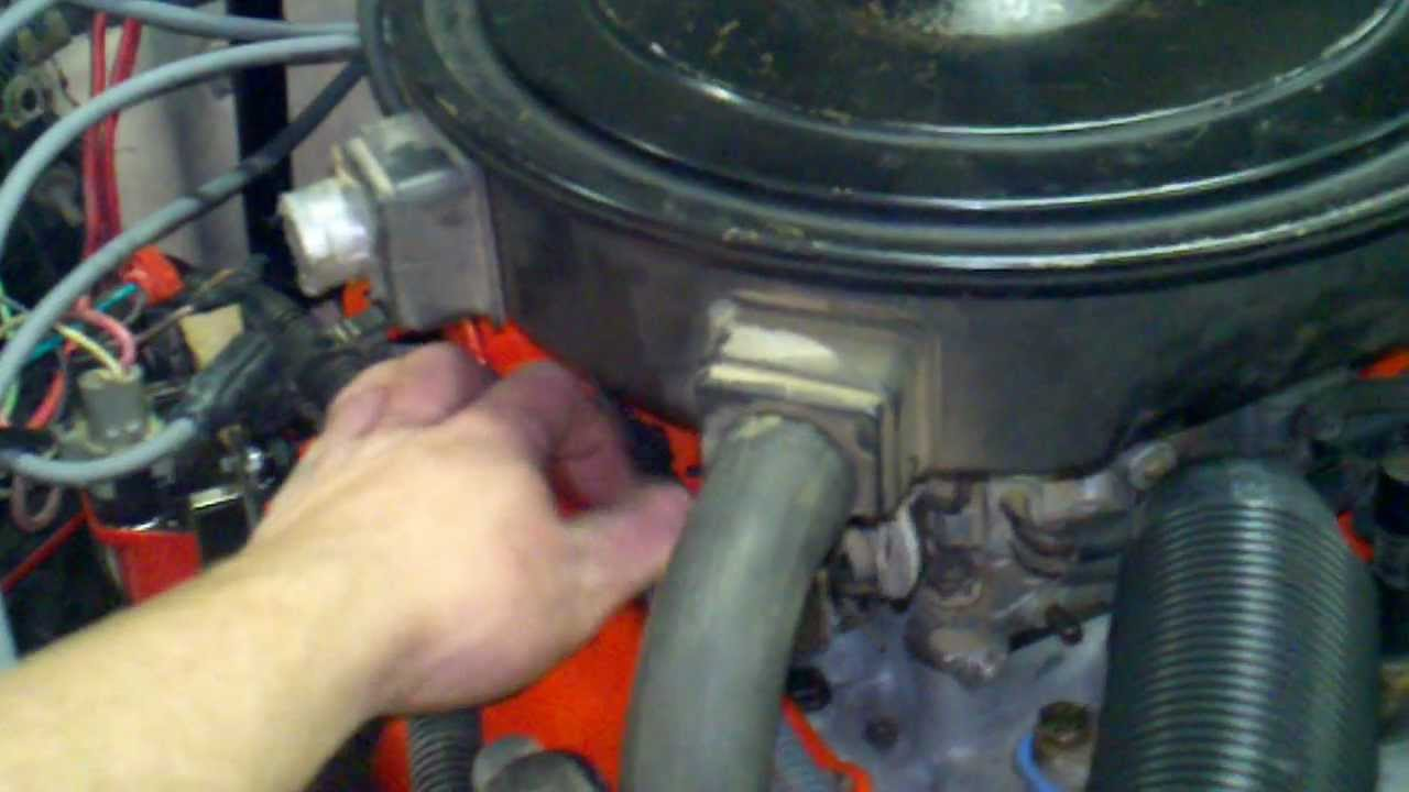 ford fuel sending unit wiring 2nd run on 1985 2 8l v6 overhaul youtube  2nd run on 1985 2 8l v6 overhaul youtube