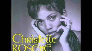 Christelle Rosette - Je suis guérie de toi