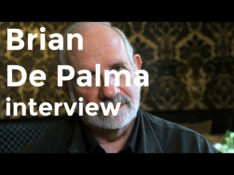Brian De Palma and Gary Sinise interview (1998)