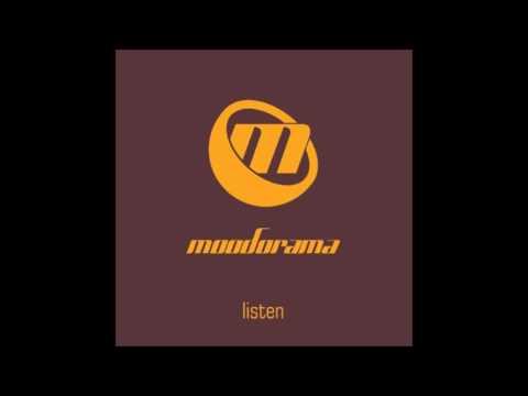 Moodorama - Listen (2003) Full Album