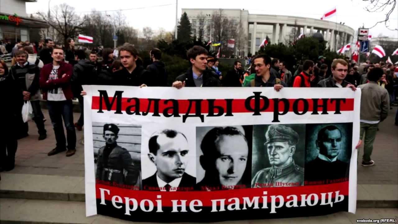 Вслед за Минском: власти Гродно и Бреста пошли навстречу националистам