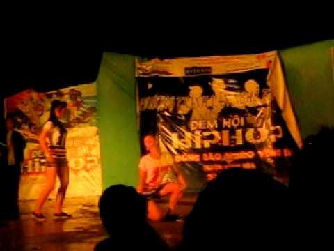 galaxy show dance 2012