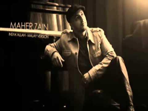 Maher ZainInsya Allah versi Melayu