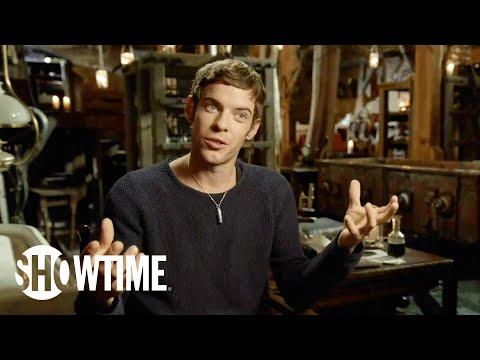 Penny Dreadful  Harry Treadaway on Dr. Frankenstein  Season 2