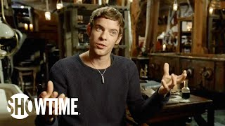Penny Dreadful | Harry Treadaway on Dr. Frankenstein | Season 2