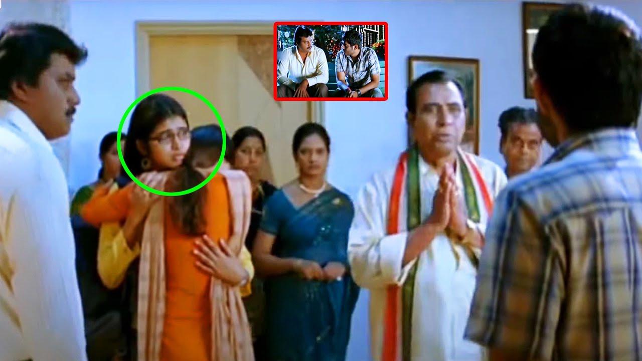 Download Yasho Sagar, Sneha Ullal & Sunil Latest BlockBuster Superhit Comedy Movie Part -10    Vendithera
