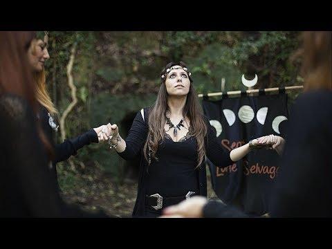 Sono uscita su Donna Moderna - Articolo sul Paganesimo Italiano